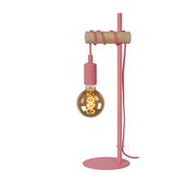 PAULIEN - Table lamp - Ø 15 cm - 1xE27