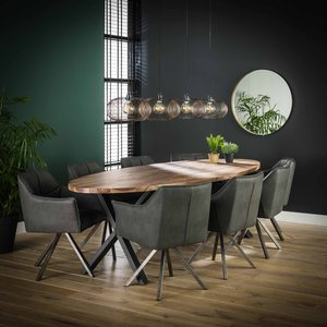 Dining room table 240 Daytona