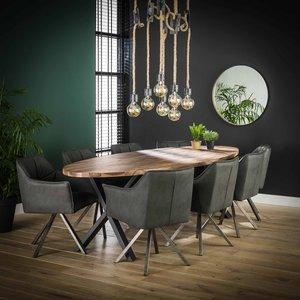 Dining room table 270 Daytona