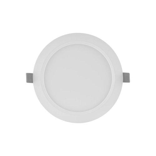 OSRAM Ledvance Downlight LED Slim DN155 Round 12W 3000K white