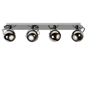 Lucide MINI-COMET - LED Plafondspot - 2695020