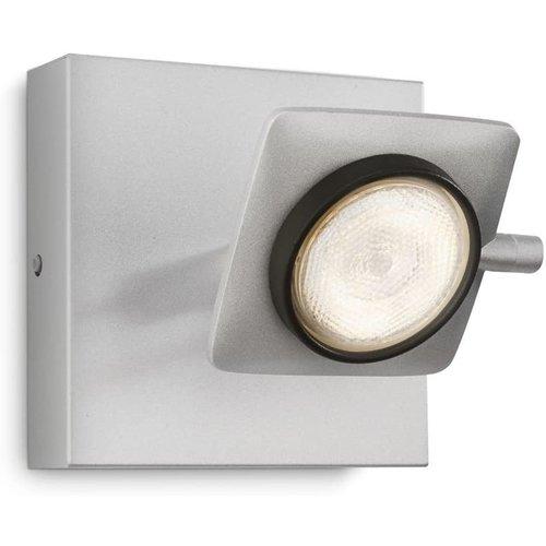 Philips MYLIVING MILLENNIUM LED PLAFONDLAMP grijs