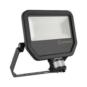 OSRAM Ledvance LED spotlight 50-500W sensor Black