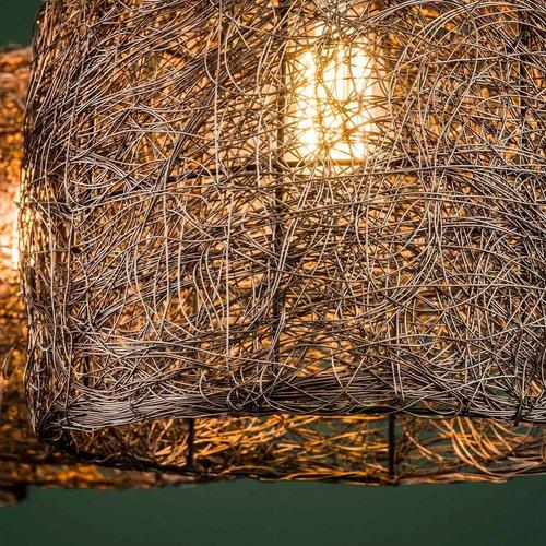 Liolights Hanging lamp Liolights 3L haystack