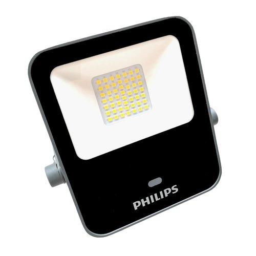 Philips Ledinaire LED Floodlight 10-100W BVP154 sensor