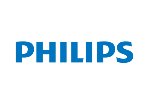 Philips LED spotlights