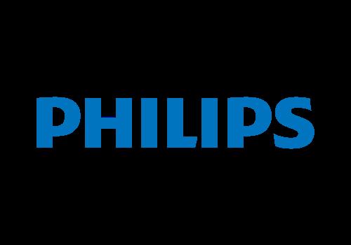Philips LED stralers