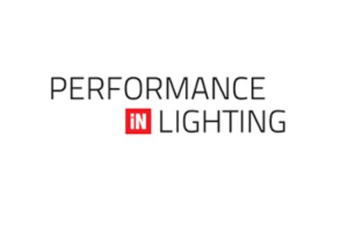 Performance In Lighting LED spotlights