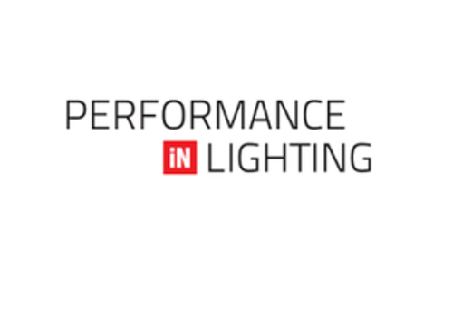 Performance In Lighting LED stralers