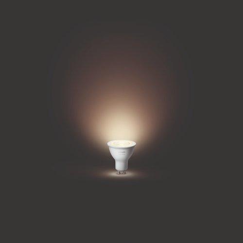 Philips Hue Lampen Bluetooth GU10 Warm Wit Licht