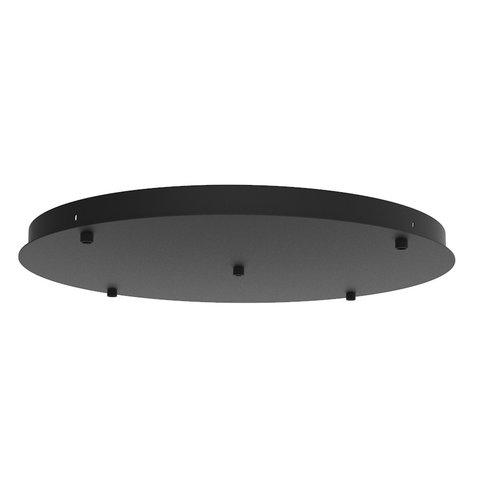 LioLights Plate 50cm for 5 pendant lamps