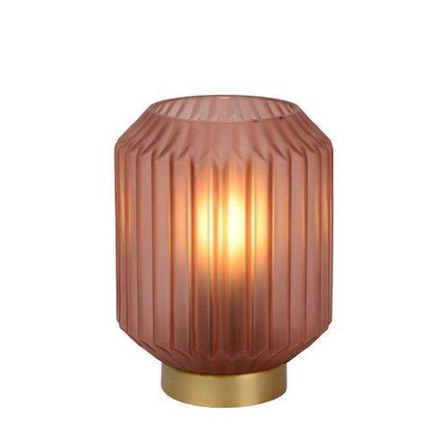 Lucide SUENO - Tafellamp - Ø 13 cm