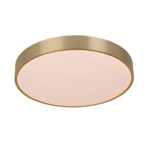 Lucide MALIN Ceiling light - Ø 39 cm - Matt Gold / Brass - 79184/24/02