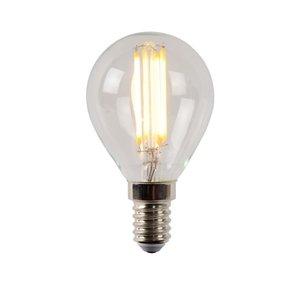 LED BULB - Filament bulb - Ø 4,5 cm - E14
