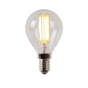 LED BULB - Filament lamp - Ø 4.5 cm - E14