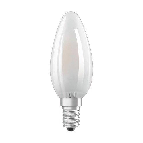 OSRAM Led Star B40 E14 4-40W kaarslamp warm wit