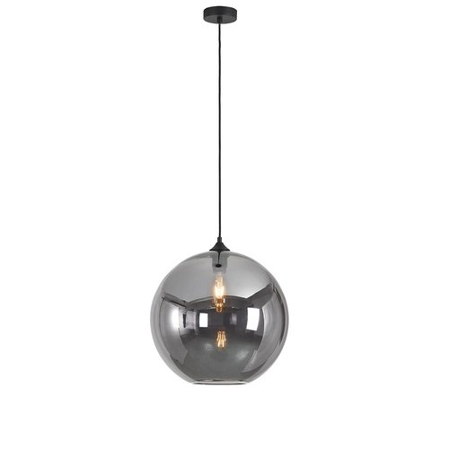 LioLights Hanglamp MARINO glas 40cm