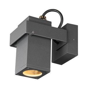 Wall lamp Theo Bracket CW GU10