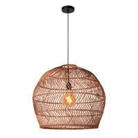 MOLOKO - Hanglamp - Ø 65 cm - 1xE27 - Okergeel