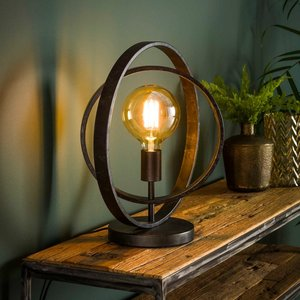 LioLights Table lamp 1L Turn around
