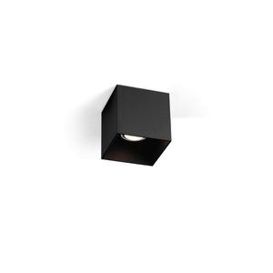 Wever & Ducré Box 1.0 PAR16 Zwart