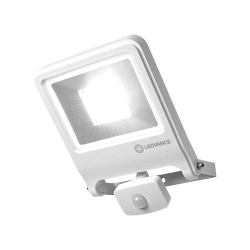 OSRAM Endura LED schijnwerper 50-500W wit + sensor