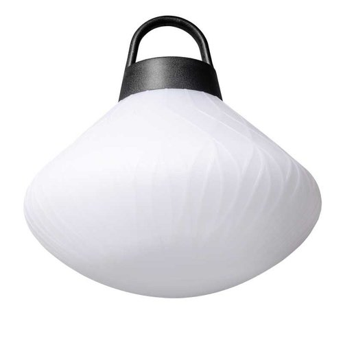 ETH Joey Curved E27 Outdoor hanging lamp white 05-9705-31