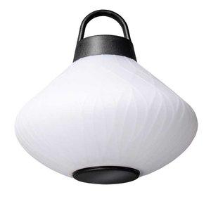 ETH Joey Curved  LED Outdoor hanglamp wit met BT speaker 05-9709-31