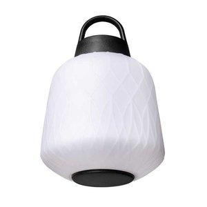 ETH Joey Straight LED Outdoor hanglamp wit met BT speaker 05-9710-31