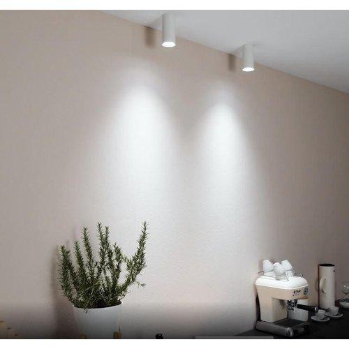 Wever & Ducré Plafondspot  Solid Petit 1.0 LED