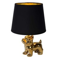 EXTRAVAGANZA SIR WINSTON - Table lamp - 1xE14 - Gold - 13533/81/10