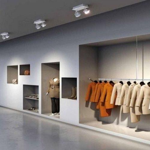 Winkel - kantoorverlichting