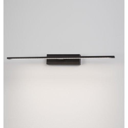 Nova Luce Mondrian LED spiegellamp 62 x 14 x 6 cm IP44