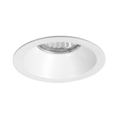 Nova Luce Raena - inbouwspot - inbouwmaat Ø 75 mm - GU10 - wit