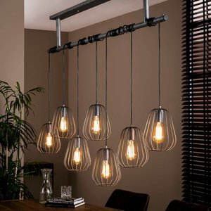 LioLights Hanging lamp 7L lampoon