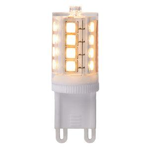 Lucide G9 - Led lamp - Ø 1,6 cm - LED Dimb. - G9 - 1x3,5W 2700K - Wit - 49026/03/31