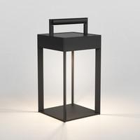 Kuro 250 LED rechargeable table lamp IP44
