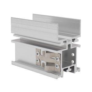 Nova Luce Zerino – LED lichtlijn - connector voor GENT lichtlijn