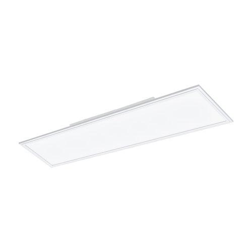 EGLO Connect LED paneel Salobrena-C 120x30cm WIT 96664