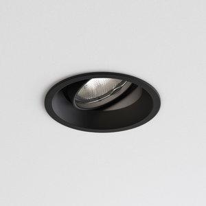 Astro Inbouwspot Minima Round Adjustable GU10
