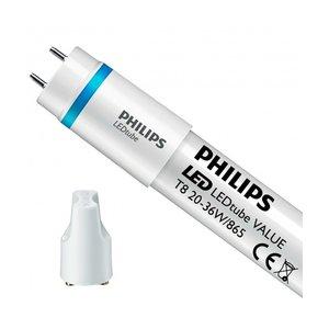 Philips 120cm MASTER LEDtube Value HO 14W 865 koud wit 8718696687222