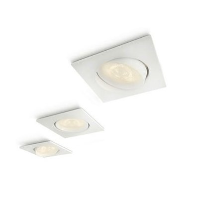 Philips LED Recessed Smartspot Galileo 590801116 - Copy