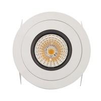 LED inbouwspot vast NOVA 555.10010.1M.ww