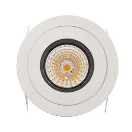PSM Lighting LED mounting pin fixed NOVA 555.10010.1M.ww