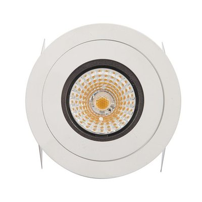 PSM Lighting LED inbouwspot vast NOVA 555.10010.1M.ww