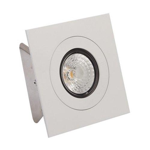 PSM Lighting Spot encastrable LED fixe 555.10012.14.ww NOVA