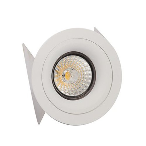 PSM Lighting LED inbouwspot vast NOVA 555.10014.1M.ww