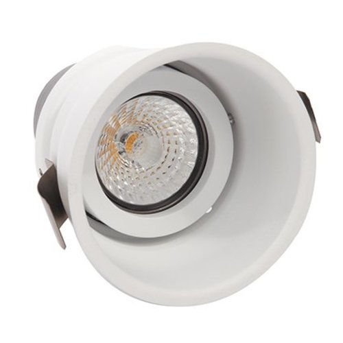PSM Lighting LED inbouwspot vast NOVA 555.10016.14.ww