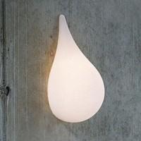 Drop_3 small LED wandlamp 1017-31-0301