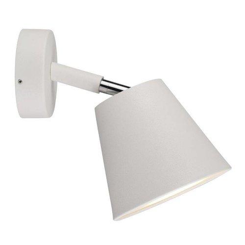 LED Wall / ceiling spotlight IP44 Bathroom S6